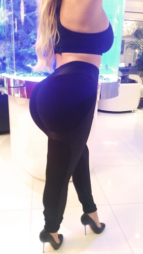 sexy ass in legging